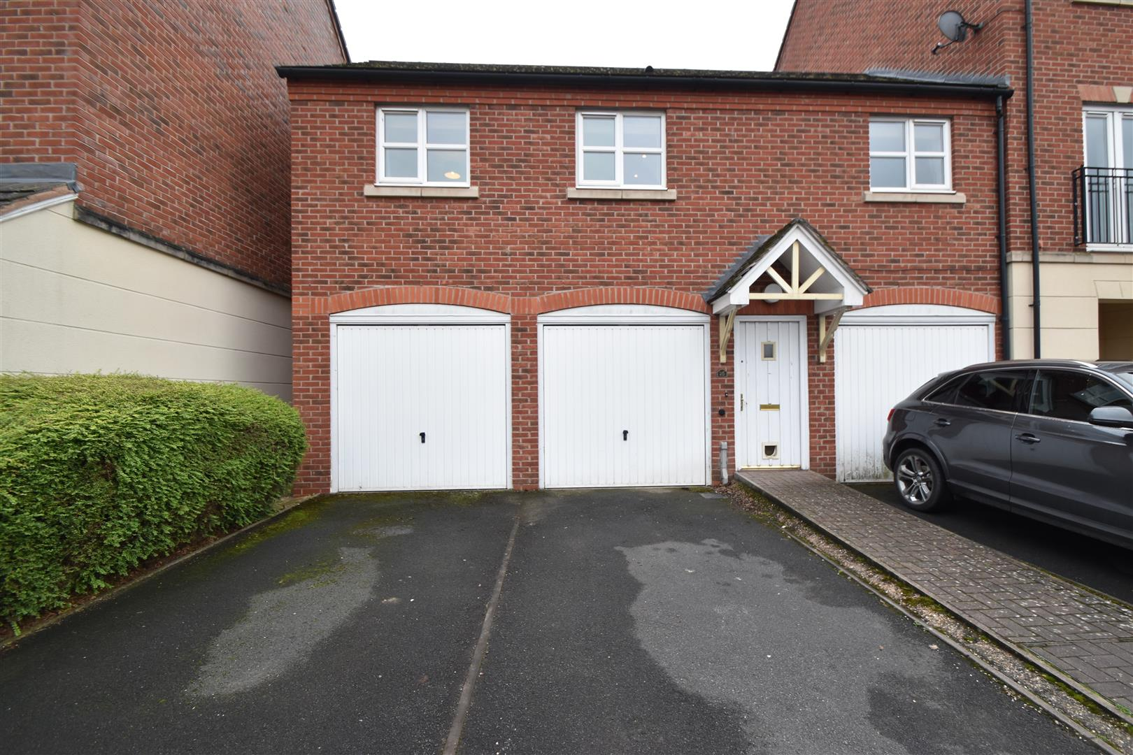 1 Bedroom Property for sale in Ingles Drive, Worcester